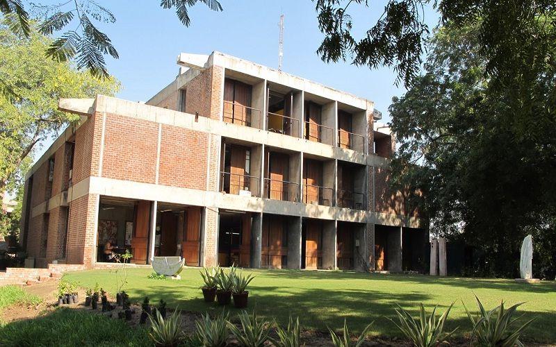 Cept University (CEPT) Ahmedabad