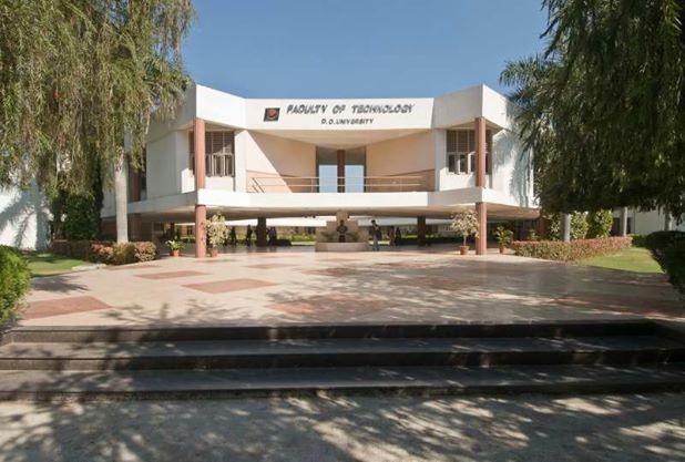 Fee Structure of Dharmsinh Desai University, Nadiad (DDU) Kheda