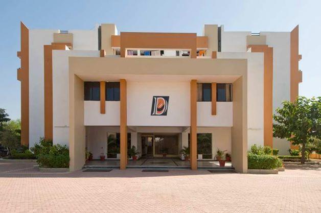 Dharmsinh Desai University, Nadiad (DDU) Kheda