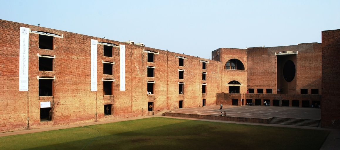 Indian Institute Of Management (IIM) Ahmedabad