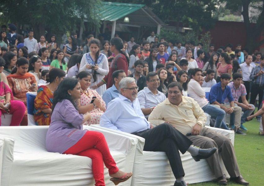 Fee Structure of Ansal University (AU) Gurgaon