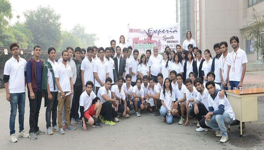 Ansal University (AU) Gurgaon