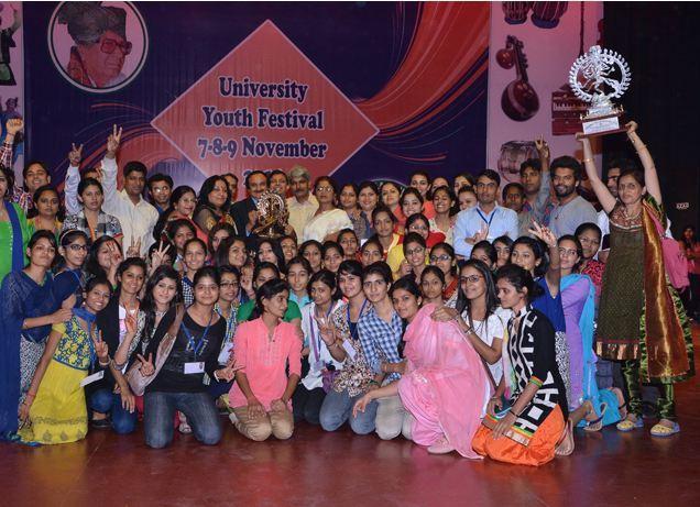 Chaudhary Devi Lal University (CDLU) Sirsa