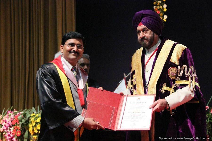 Kurukshetra University (KUK) Kurukshetra