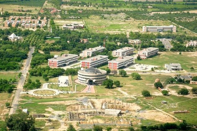 Guru Jambheshwar University Of Science And Technology (GJUS&T) Hisar