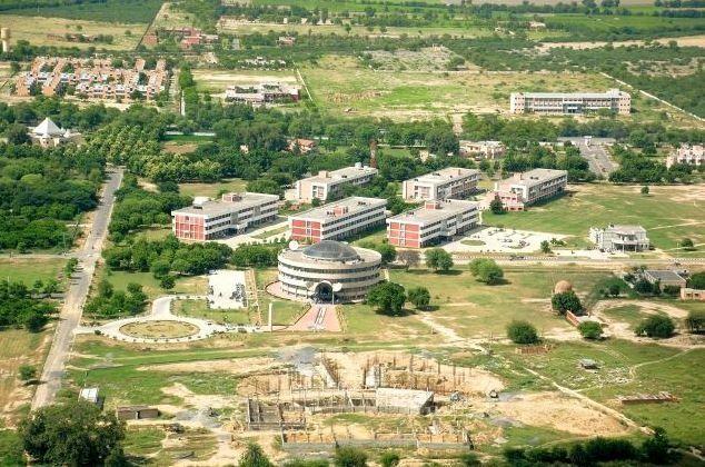 Fee Structure of Guru Jambheshwar University Of Science And Technology (GJUS&T) Hisar