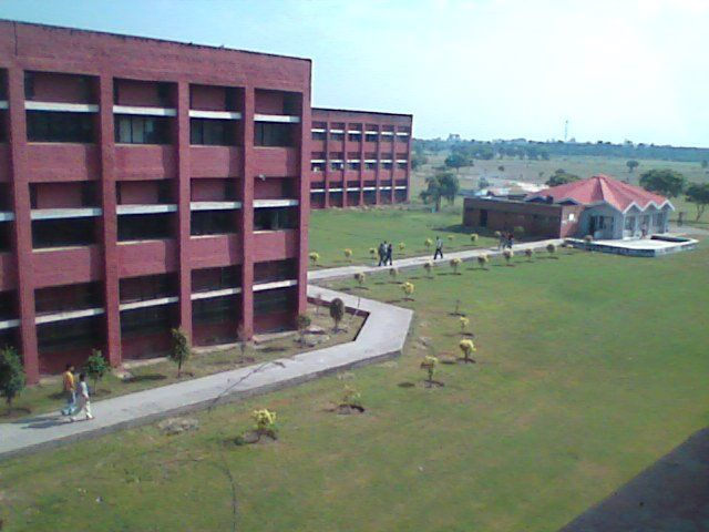 Deenbandhu Chhotu Ram University Of Sci And Tech (DCRUSTM) Sonepat