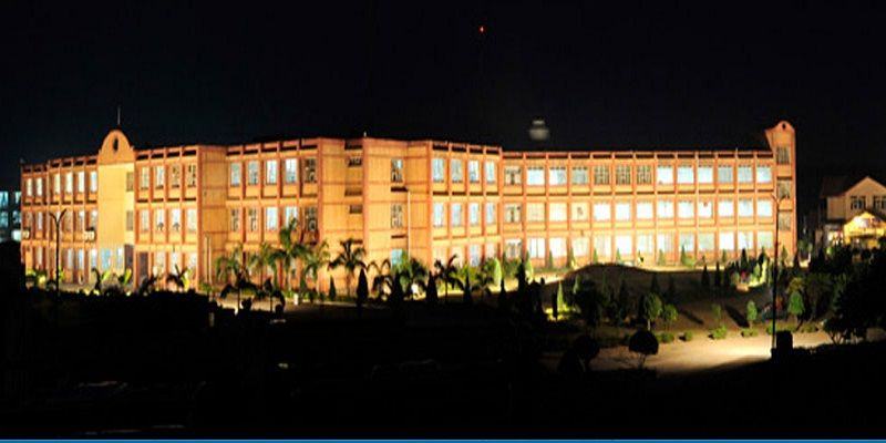 Fee Structure of Maharishi Markandeshwar University Mullana (MMU) Ambala