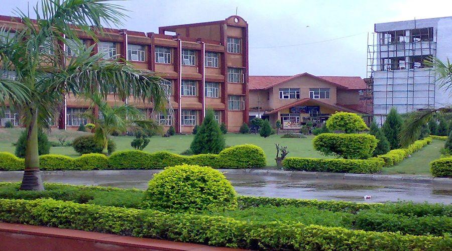 Maharishi Markandeshwar University Mullana (MMU) Ambala