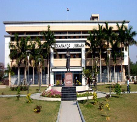 Maharshi Dayanand University (MDU) Rohtak