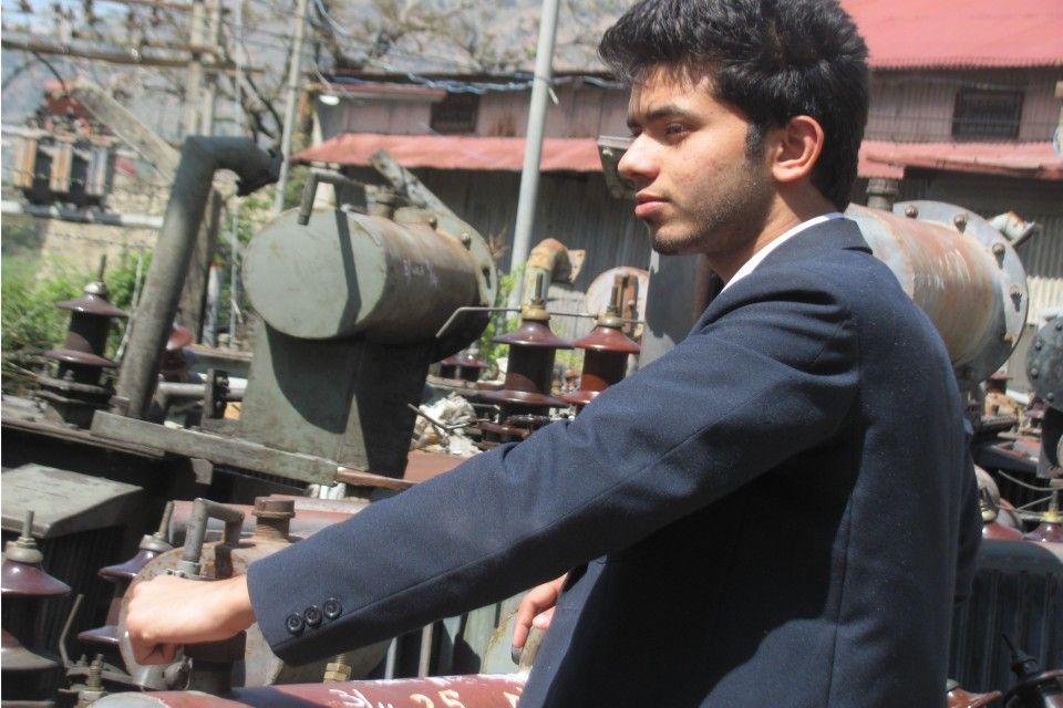 Alakh Prakash Goyal Shimla University (APG SHIMLA) Shimla
