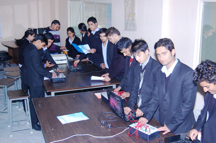 Career Point University (CPU) Hamirpur