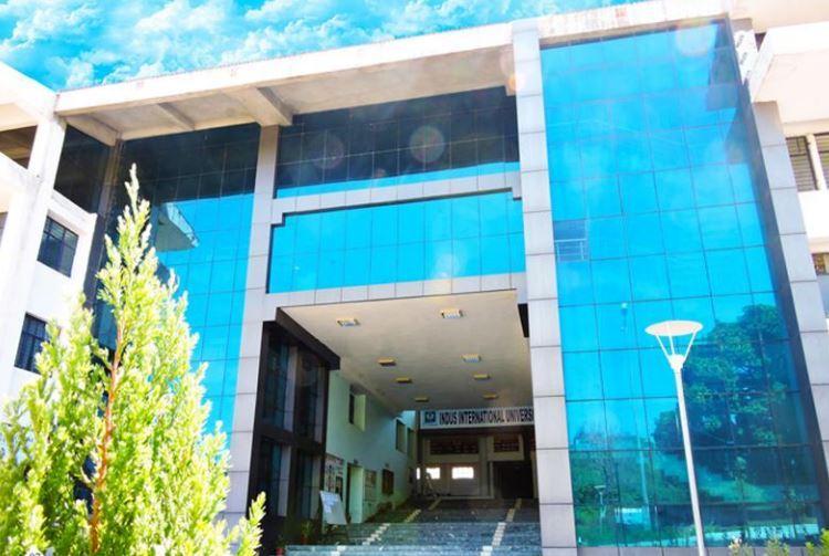 Indus International University (IIU) Una