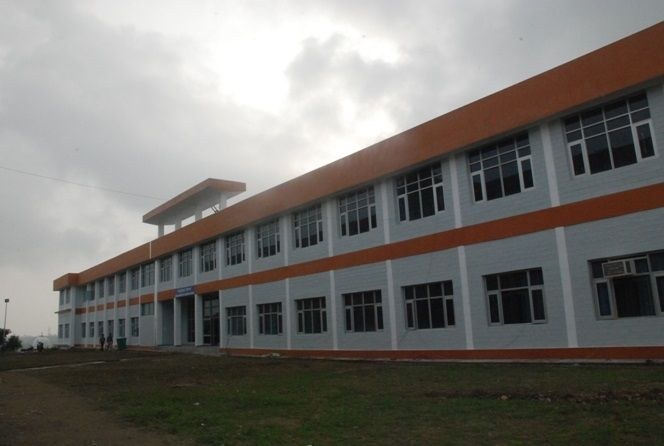National Institute Of Technology (NIT) Hamirpur