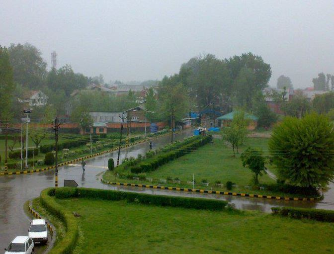 National Institute Of Technology (NIT) Srinagar