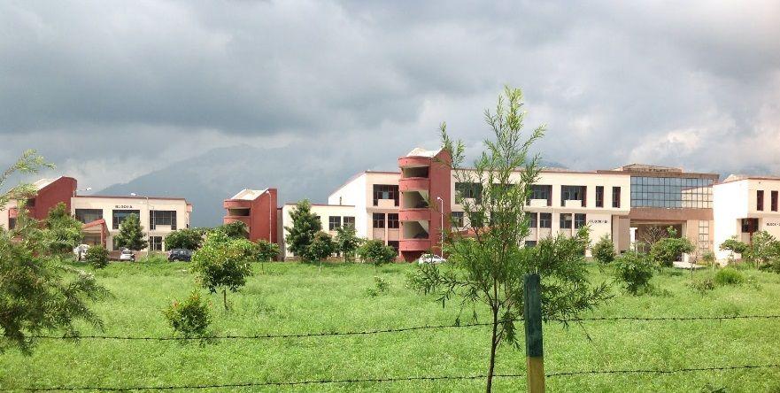 Shri Mata Vaishno Devi University, Katra (SMVDU) Reasi