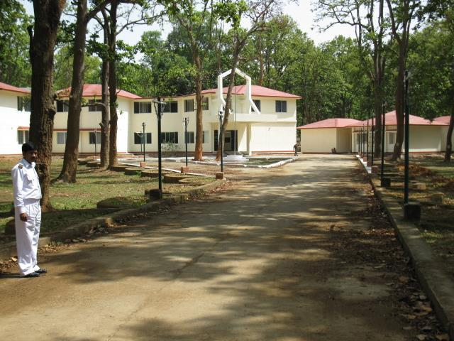 Central University Of Jharkhand (CUJ) Ranchi