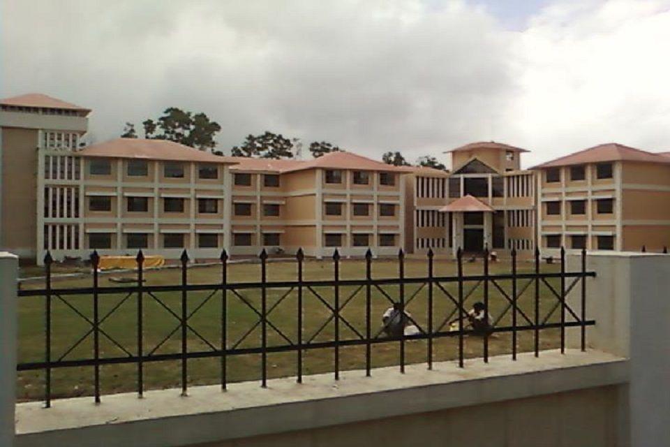 Fee Structure of Ranchi University Ranchi