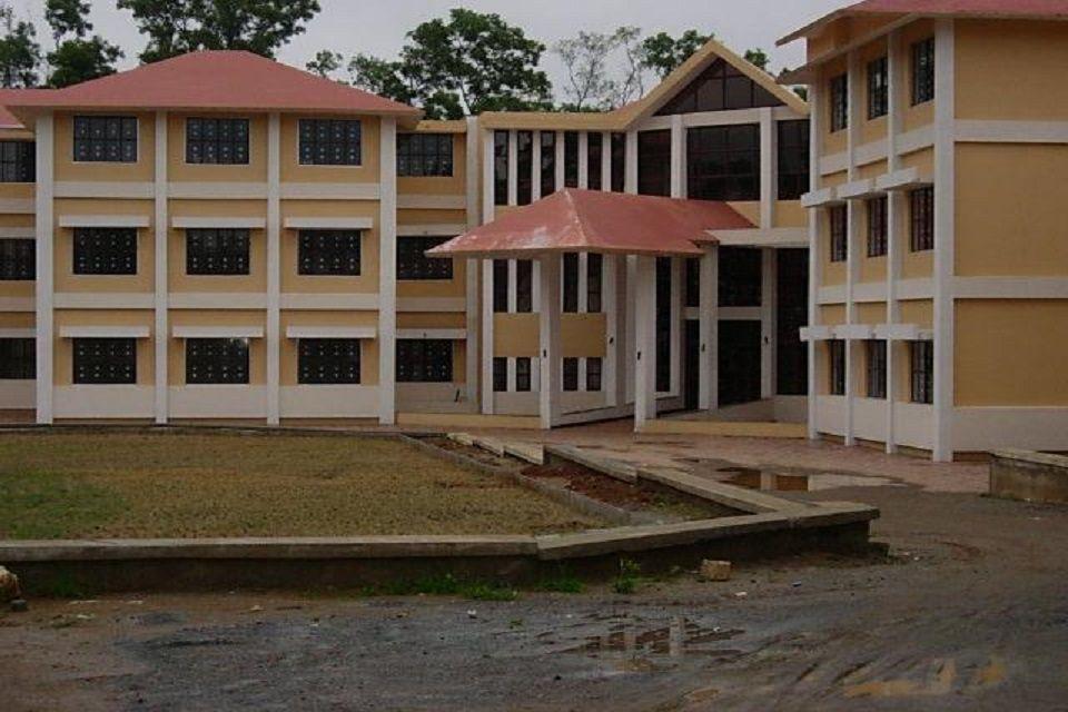 Ranchi University Ranchi
