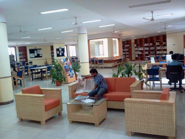 Azim Premji University, Bangalore