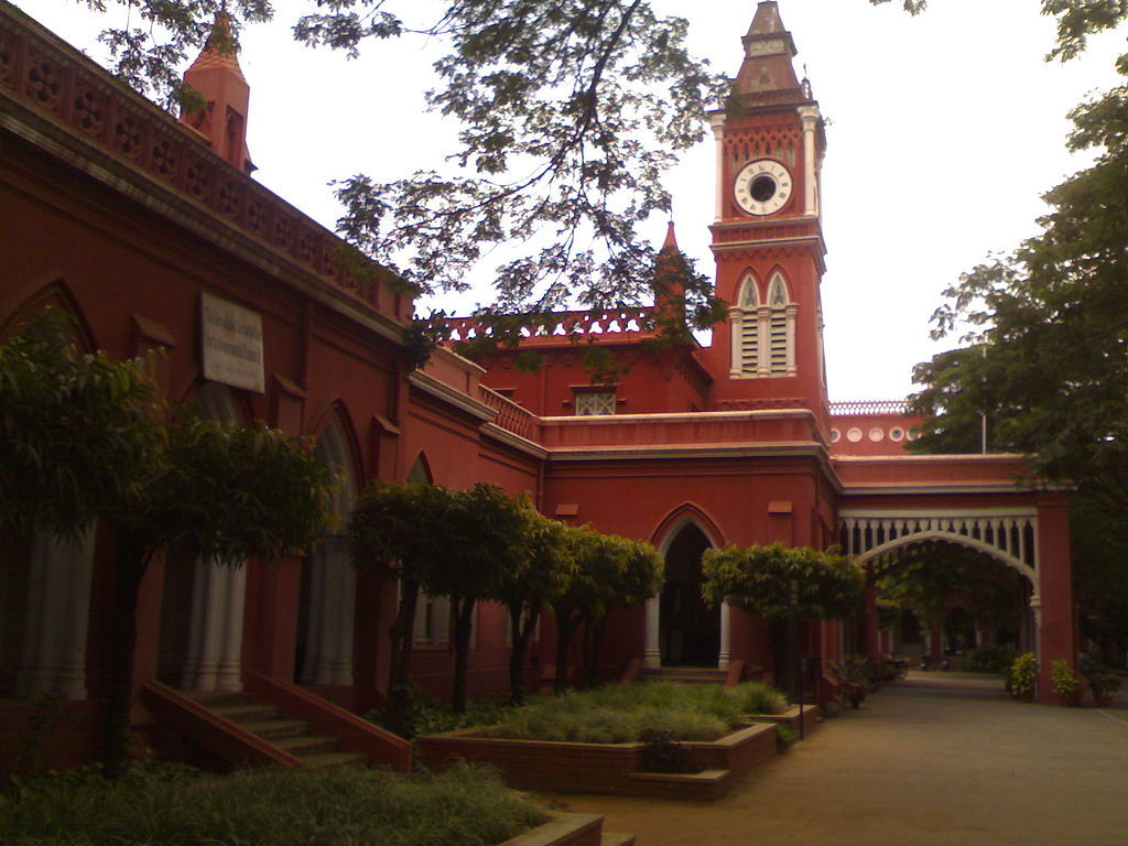 Fee Structure of Bangalore University (BU) Bangalore