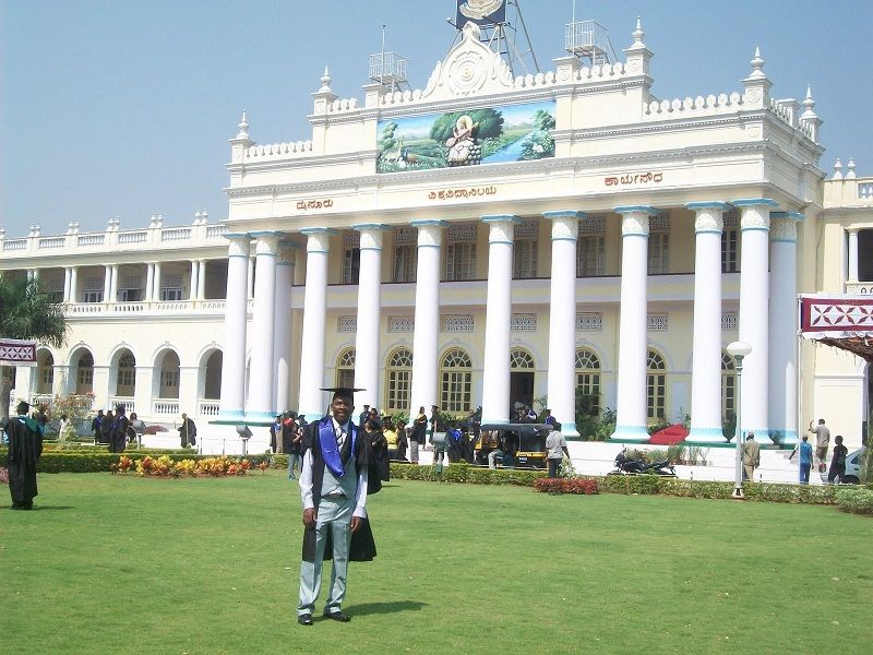 University Of Mysore (UOM) Mysore