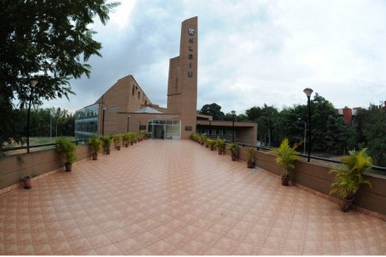National Law School Of India University (NLSIU) Bangalore