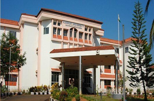 Kannur University Kannur