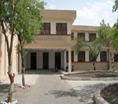 Barkatullah University (BU) Bhopal
