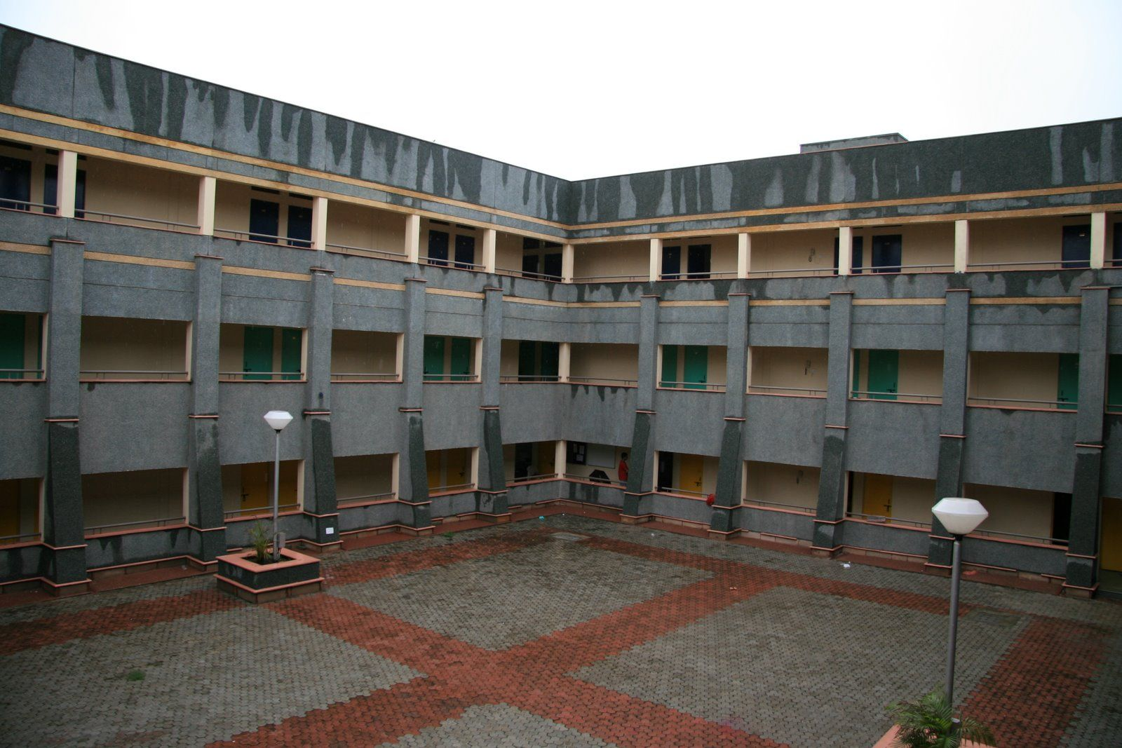 Fee Structure of Indian Institute Of Management (IIM) Indore