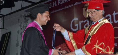 Gh Raisoni College Of Engineering (GHRCE) Nagpur
