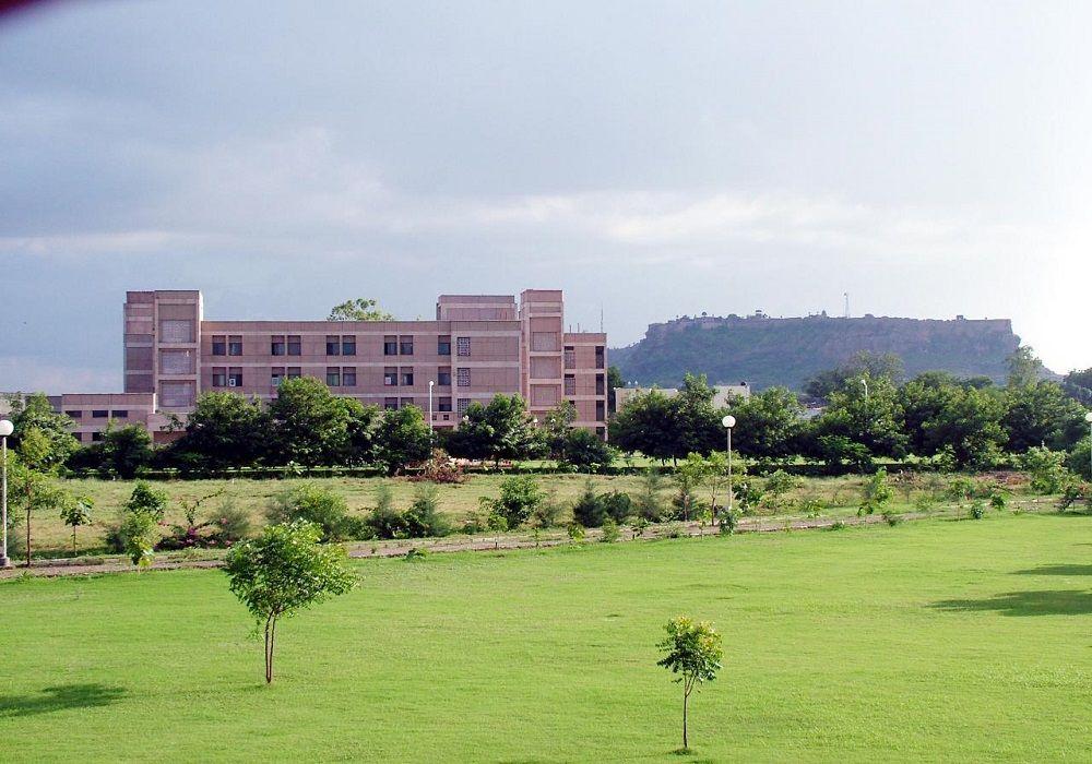 Atal Bihari Vajpayee Indian Institute Of Information Technology And Management (ABV-IIITM) Gwalior