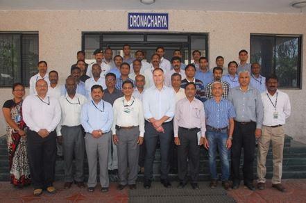 Defence Institute Of Advanced Technology, Girinagar (DIAT) Pune