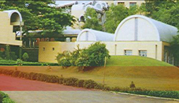 Indira Gandhi Institute Of Development Research (IGIDR) Mumbai