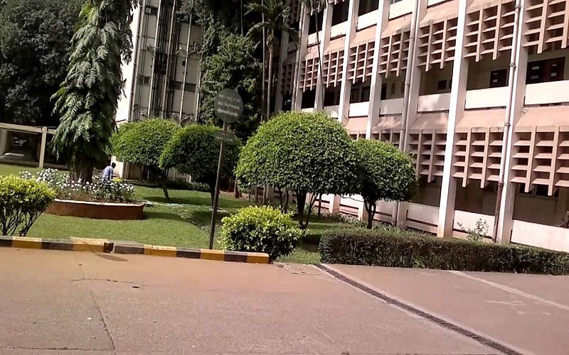 Indian Institute Of Technology (IIT) Mumbai