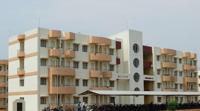 Fee Structure of Maharashtra University Of Health Sciences (MUHS) Nashik