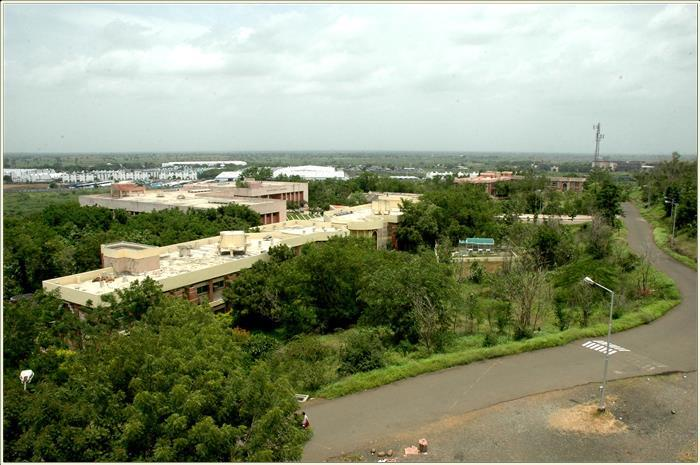 North Maharashtra University Jalgaon