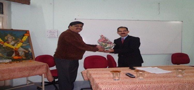 Rashtrasant Tukadoji Maharaj Nagpur University (RTMNU) Nagpur