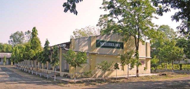 Sant Gadge Baba Amravati University (SGBAU) Amravati