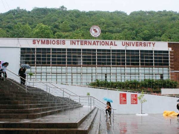 Fee Structure of Symbiosis International University (SIU) Pune