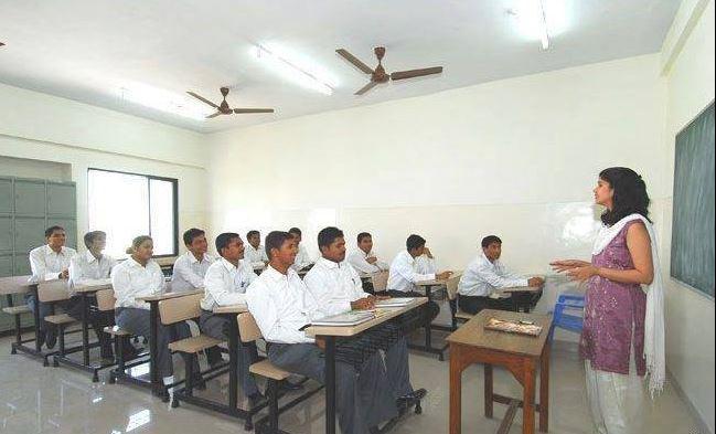 Tilak Maharashtra Vidyapeeth (TMV) Pune