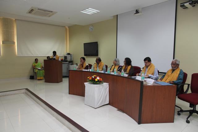Tata Institute Of Social Sciences (TISS) Mumbai