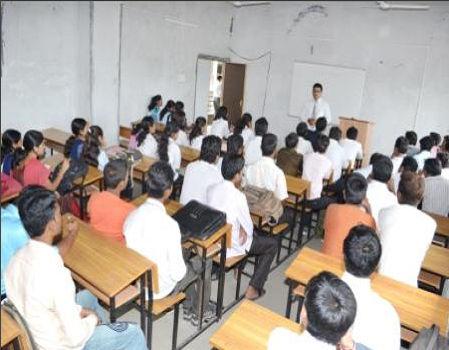 Swami Ramanand Teerth Marathwada University (SRTMUN) Nanded
