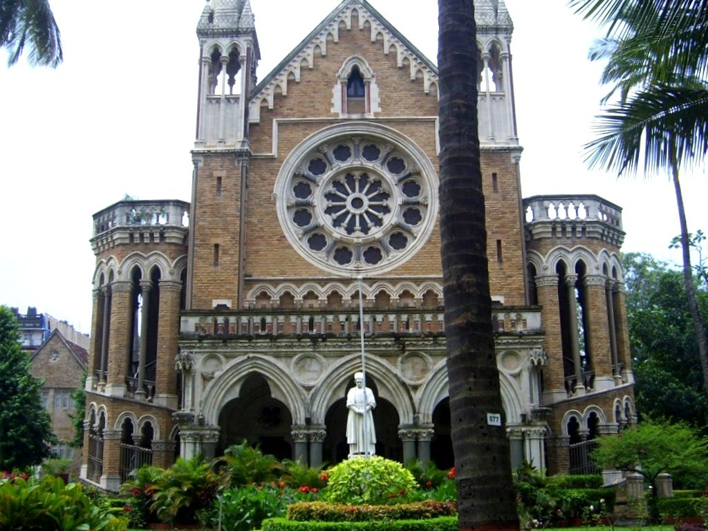 University Of Mumbai Mumbai