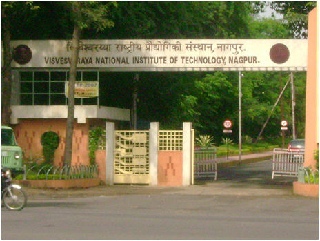 Visvesvaraya National Institute Of Technology (VNIT) Nagpur