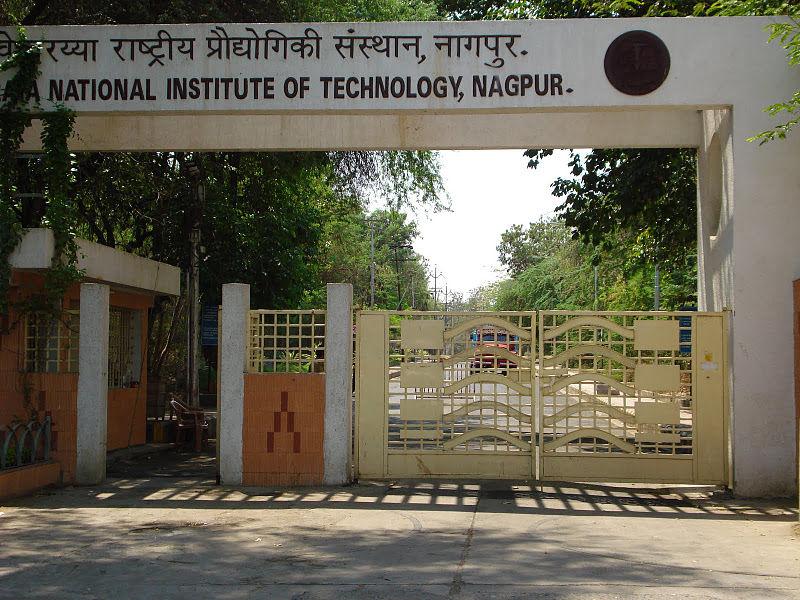 Visvesvaraya National Institute Of Technology (VNIT) Nagpur