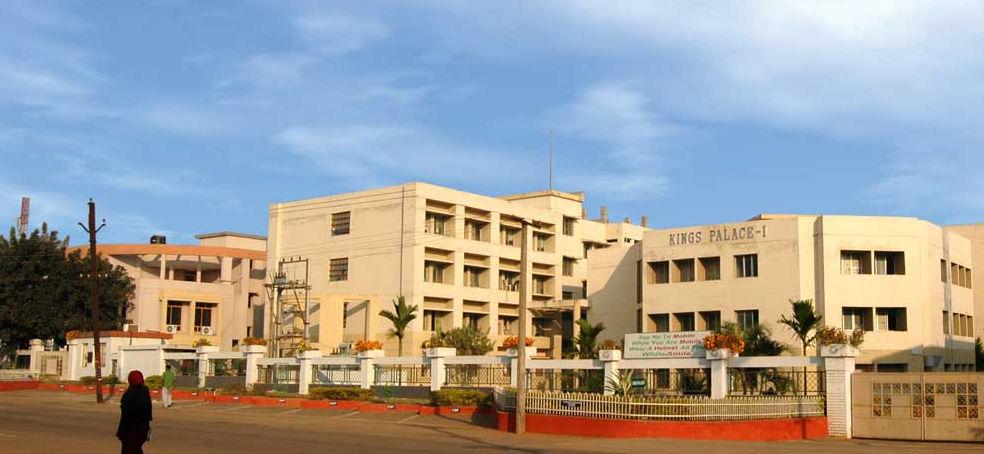 Kalinga Institute Of Industrial Technology, Bhubaneswar (KIIT) Khordha