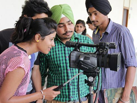 Fee Structure of Desh Bhagat University, Gobindgarh (DBU) Fatehgarh Sahib