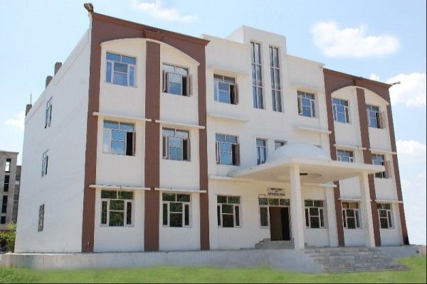 Guru Kashi University, Bathinda Bathinda
