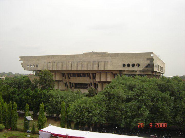 Guru Nanak Dev University (GNDU) Amritsar